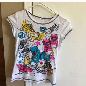 Other - ⛔️Misskay8910⛔️ 3 Shirt Bundle kid